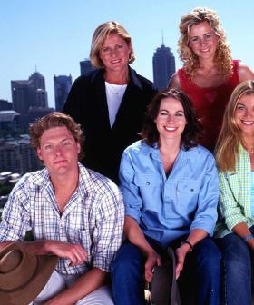 There Are Rumours Of A McLeod's Daughters Reboot