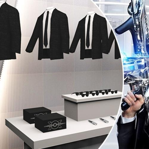 You Can Now Stay In A Secret 'Men In Black' Hotel