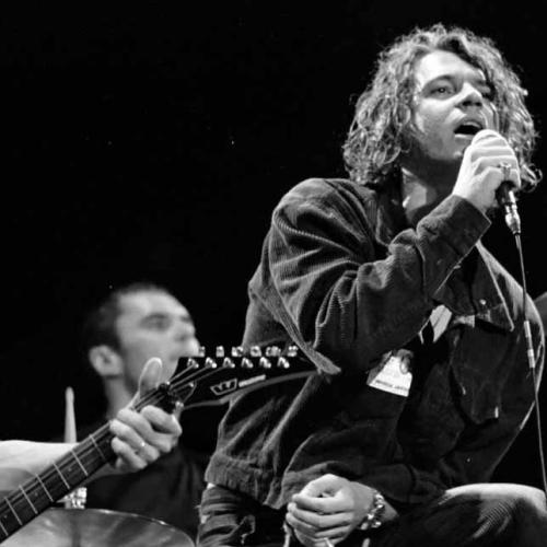Why INXS' New Release Is Making Jaws Drop