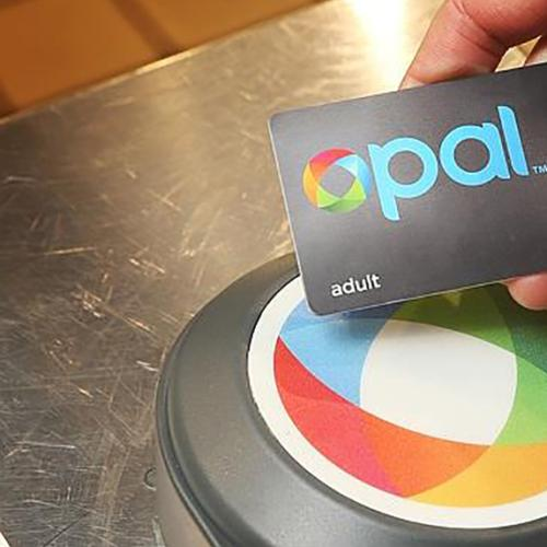 The Weekly Cap On Opal Fares Is Set To Drop