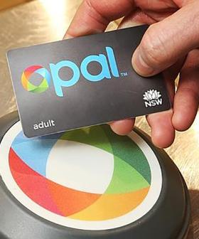 Sydney Commuters Can Now Tap On And Off With Digital Opal Card On Their Phone