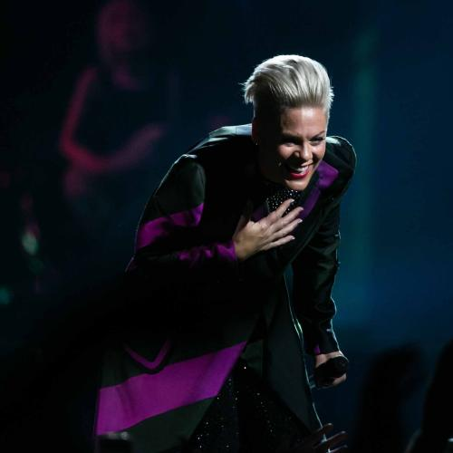 Pink Fan Gives Birth At Concert, Names Bub After Her