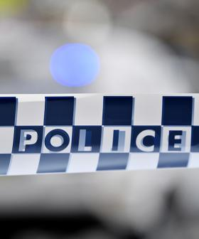 Woman Critical In Hospital After Becoming Trapped Under A Bus In Parramatta