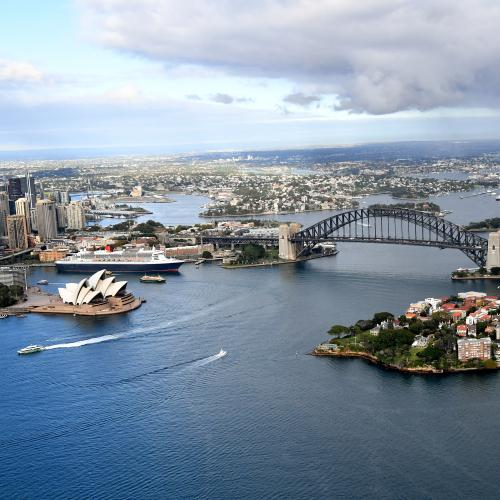 Sydney To Face Water Restrictions From This Weekend