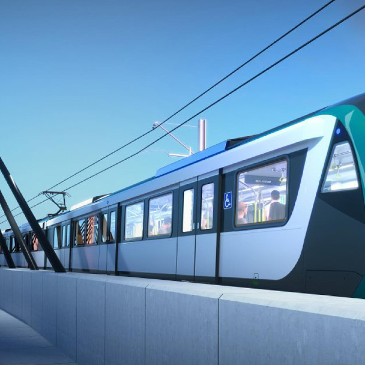 All The Bus & Train Changes Ahead Of Sydney Metro Launch