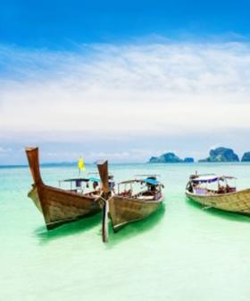 Air Asia Launches Huge Sale With Cheap Flights to Thailand