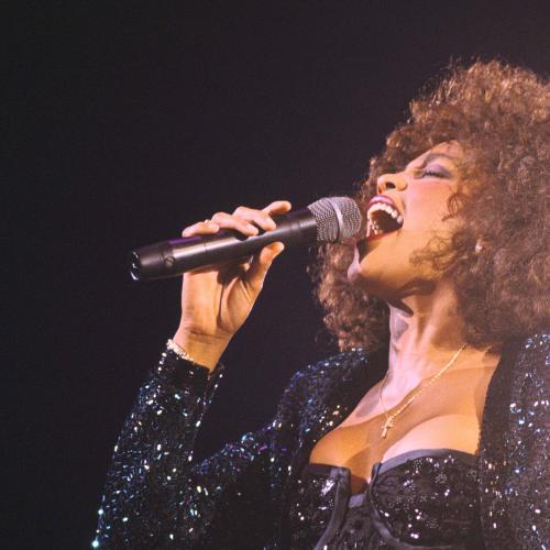 Whitney Houston To Tour Again, Yes You Heard Right