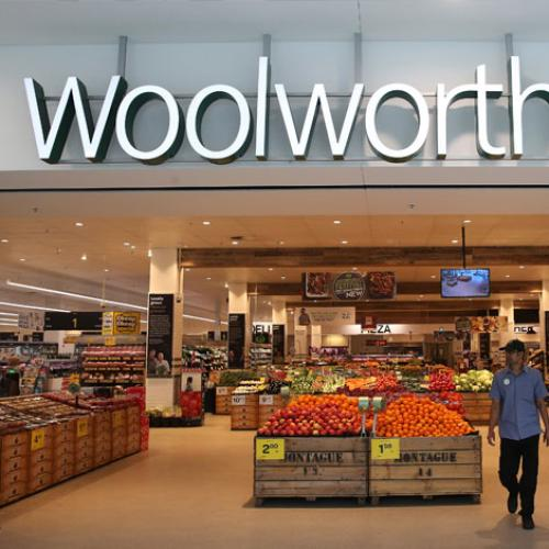 The Major Changes Coming To Your Local Woolworths