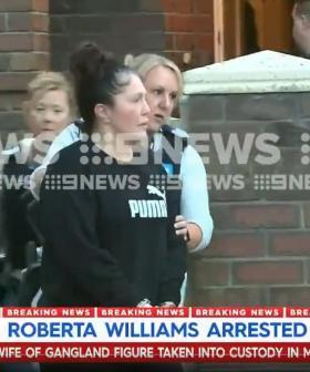 Gangland Widow Roberta Williams Has Been Arrested