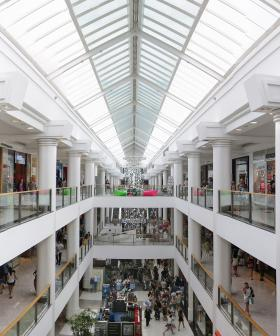 Westfield Miranda Shoppers And Workers Evacuated After Small Fire Erupts