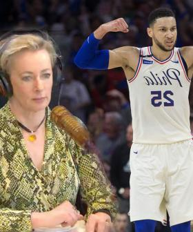 Amanda Keller's Powerful Message To The Australian Media For Targeting Ben Simmons