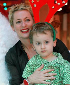 Amanda Keller Reveals The Most Difficult Part Of Parenting