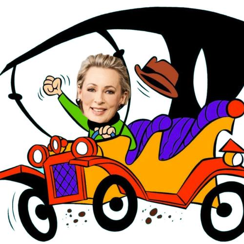 """""""I Was Driving Through The Pedestrian Mall"""": Amanda Keller's Embarrassing Driving Experience"""