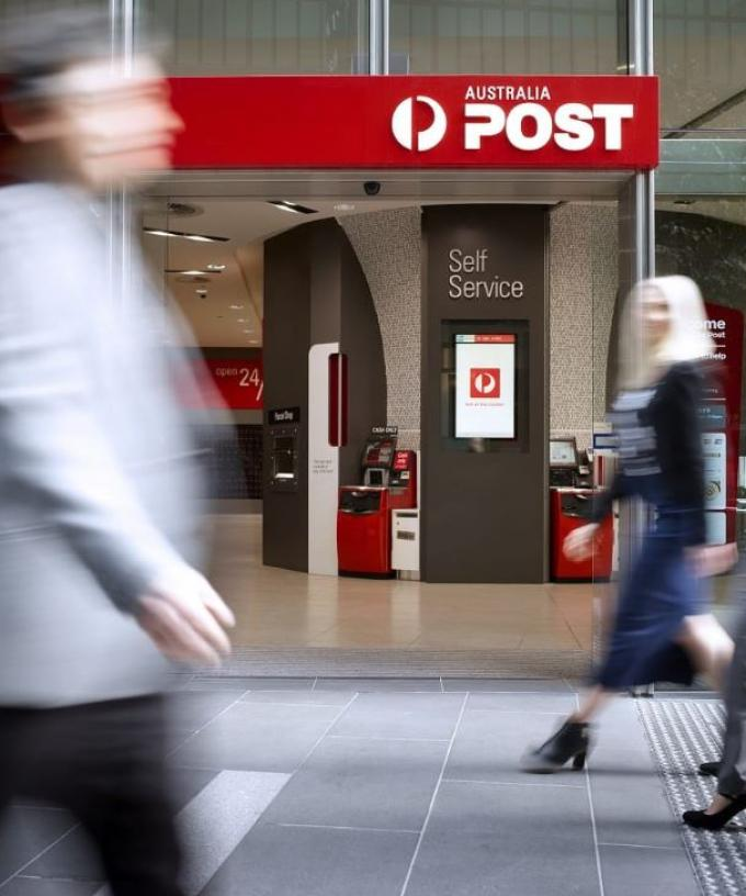 Warning Over New Australia Post SMS Scam
