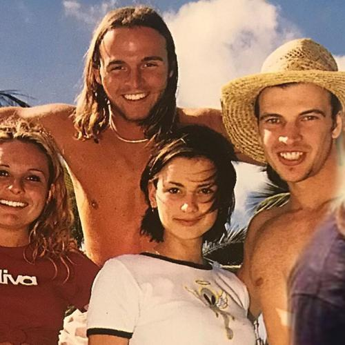 Home And Away Stars Pay Tribute To Ben Unwin After His Sudden Death