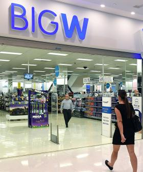 Big W Announces HUGE Flash Sale... And It's Already Started!