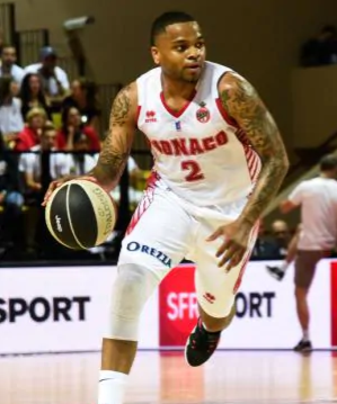 Basketball Player Fails Drug Test When It Finds Him Pregnant