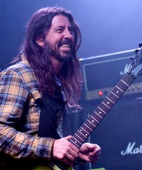 New Foo Fighters Tunes Are Seriously Just Around The Corner