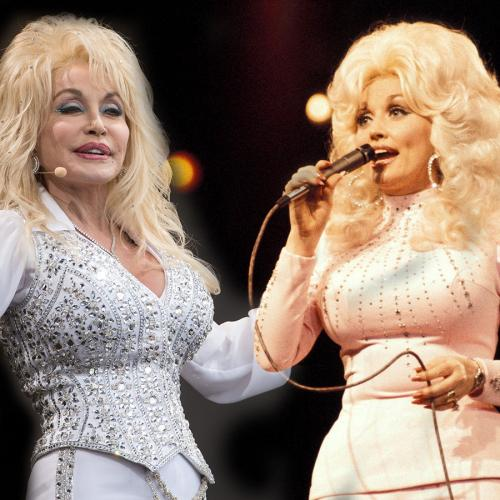 The Real Reason Why Dolly Parton Always Covers Her Arms