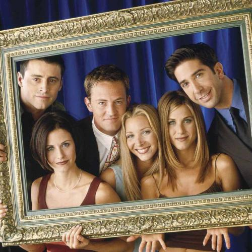 This Company Wants To Pay Someone $1000 To Binge 'Friends'