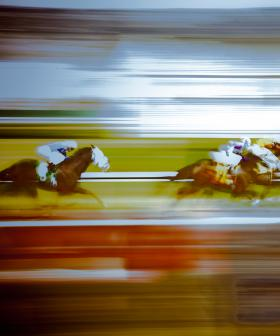 Aussie Jockey Dies After Falling From A Horse