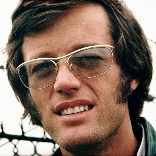 'Easy Rider' Actor Peter Fonda Dead At 79