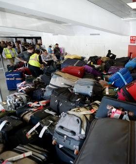 Smart Phones, Cameras And Wine: Sydney Airport Auctions Off Lost Property