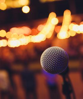Intense Karaoke Session Leaves Man Hospitalised With Collapsed Lung