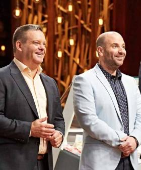 Gary Mehigan Reveals The Truth About His Shock MasterChef Exit
