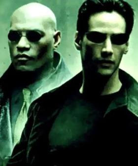 'The Matrix' Is Getting A Fourth Movie