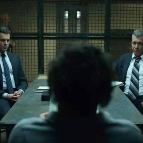 Netflix's 'Mindhunter' Could Go For Another Three Seasons