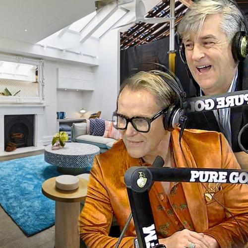 The Block's Mitch And Mark Defend Their Controversial Room Reveal