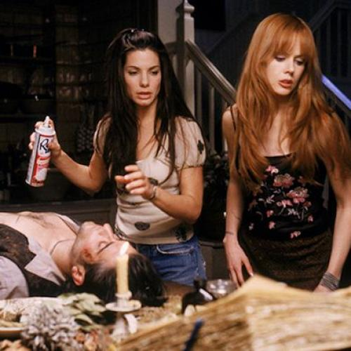 A 'Practical Magic' Prequel Is In The Works