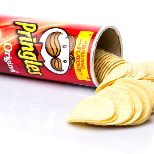 Pringles Has Two New Flavours And They Couldn't Be More Aussie