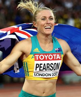 Sally Pearson's Shock Retirement Announcement