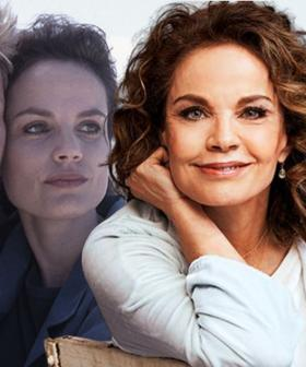 Sigrid Thornton Opens Up About Her Return To Pearl Bay