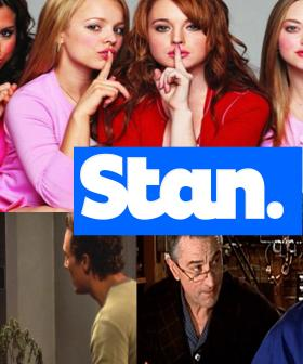 Everything Coming To Stan In September