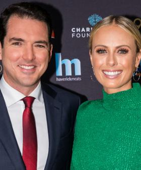 Sylvia Jeffreys And Peter Stefanovic Are Expecting Their First Child Together