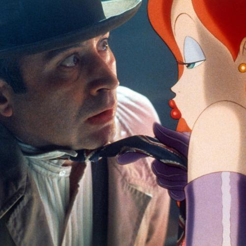 Who Framed Roger Rabbit's Richard Williams Has Died