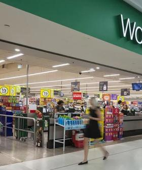 Woolworths Announce Huge 50% Off Online Sale!
