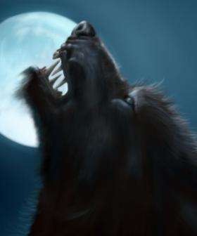 Batch Of Dodgy Drugs Are Turning Kids Into 'Werewolves'