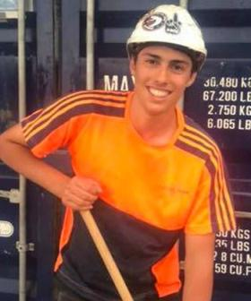 """""""Keep Them Safe"""": Parents Of 18-Year-Old Who Was Killed On Construction Site Calls For Tougher Laws"""