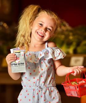 Coles Announce A Brand New 'Little Shop 2' Miniature Collectable