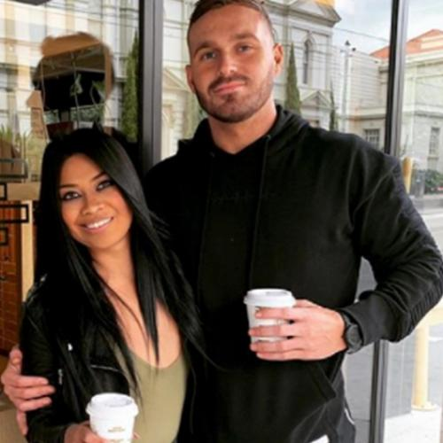 MAFS' Cyrell Paule Reportedly Pregnant With Love Island's Eden Dally
