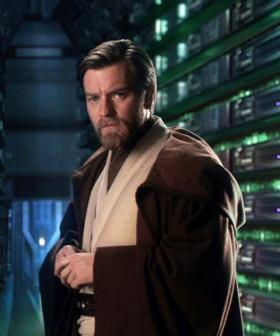 Ewan McGregor Is Returning To Star Wars