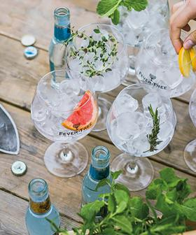 A Gin And Tonic Festival Is Coming To Sydney This Spring