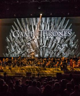 A Live Game Of Thrones Concert Experience Is Coming