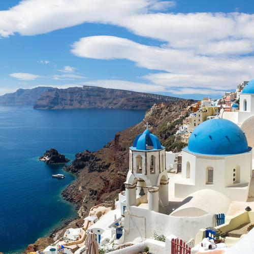 Scoot Is Selling Flights From Australia To Greece For Just $618