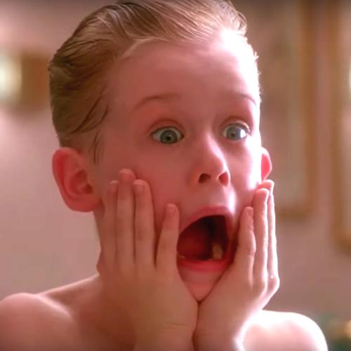 A 'Home Alone' Reboot Is Coming To Disney