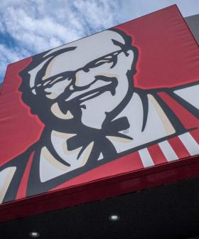 """KFC"" Is Officially Getting Dumped In Australia"